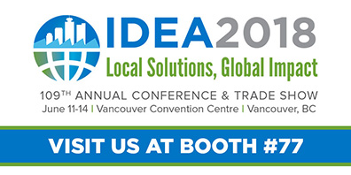 IDEA2018 - Local Solutions, Global Impact